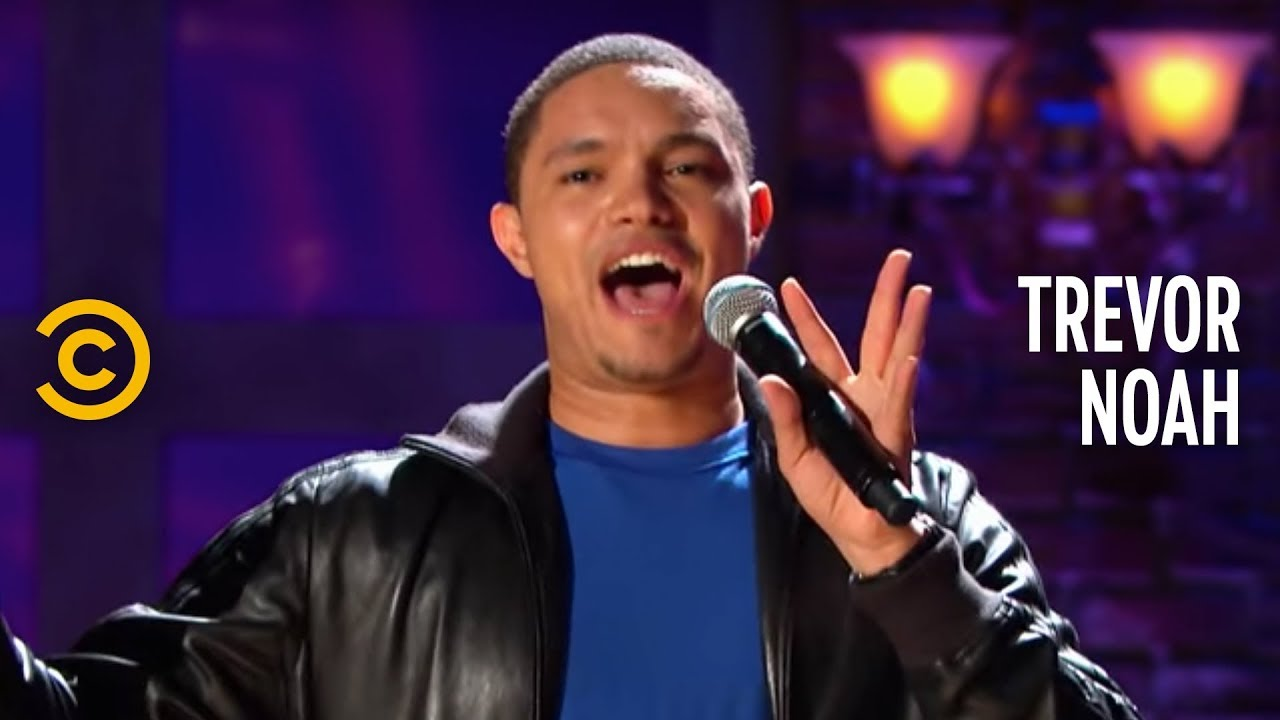 Download Trevor Noah: African American - Coming Home to the Motherland