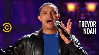 Download Trevor Noah: African American - Coming Home to the Motherland Mp3 and Videos