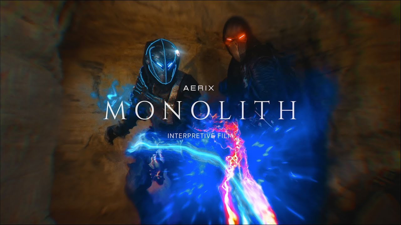Download AeriX - Monolith (Official Music Video)