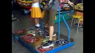 1 PIU @ FUN TIME SM Pampanga