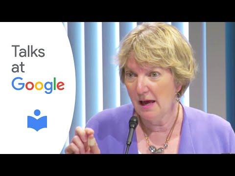 "Jill Ebstein: ""At My Pace: Twenty-Somethings Finding Their Way"" | Talks at Google"