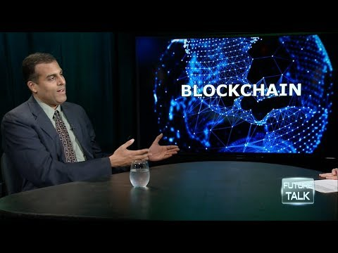 Future Talk #87 - Bitcoin and Blockchain