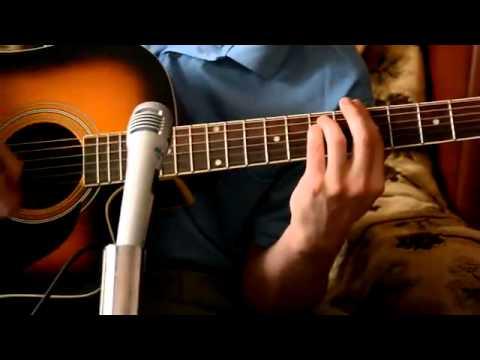 Урок игры на гитаре для знакомства с девушками 9