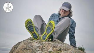 ALTRA MT King 1.5 Primeras Impresiones Natural Walking