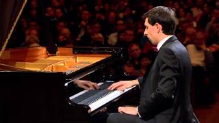Łukasz Krupinski – Waltz in E flat major Op. 18 (second stage)