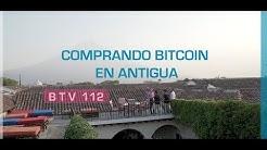 COMPRANDO BITCOIN EN ANTIGUA   BTV  112