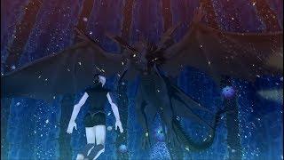Shin Megami Tensei Digital Devil Saga 2 Boss Seth [HARD]