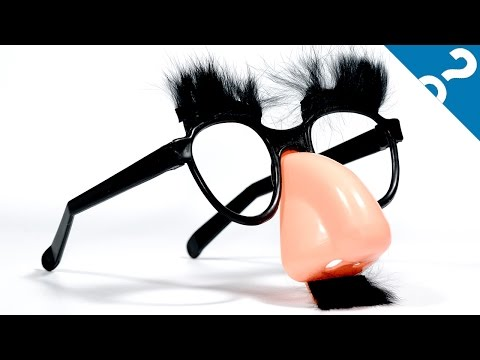 4 Insane Disguises That Actually Worked | What the Stuff?!