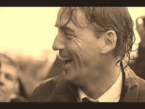 L'Inter di Roberto Mancini. Video Tributo