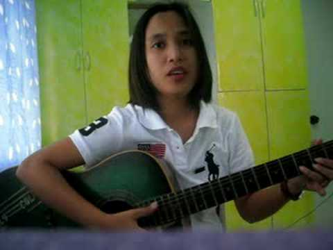 line to heaven (cover)