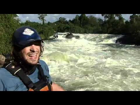 Hypoxia: Big Hole Flushes (White Nile, Uganda)