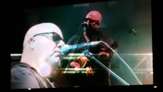 Pixies where is my mind 2018 zocalo
