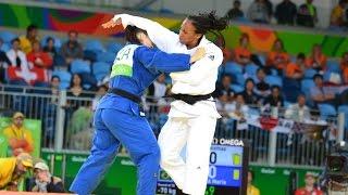 حصيلة المشاركة المغربية في الأسبوع الأول من الأولمبياد ريو 2016