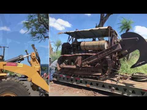 Oahu Cat Sixty Recovery Mission