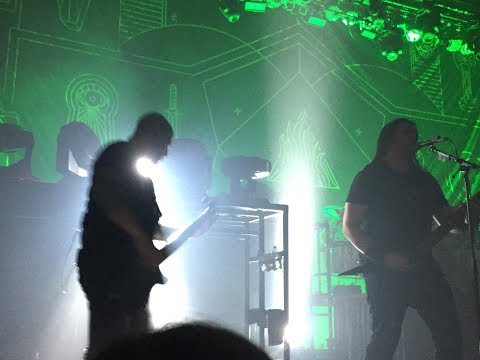 """TRIVIUM release cover of TYPE O NEGATIVE's """"I Don't Wanna Be Me"""""""