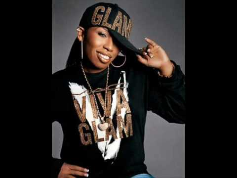 Missy Elliott One Minute Man