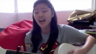 Born this way - Lady gaga (Cover by Joey Tan)