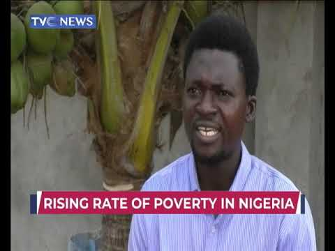 TVC Breakfast 18th Feb., 2019 | Rising rate of poverty in Nigeria