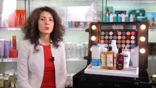 видео Шампунь для жирных волос