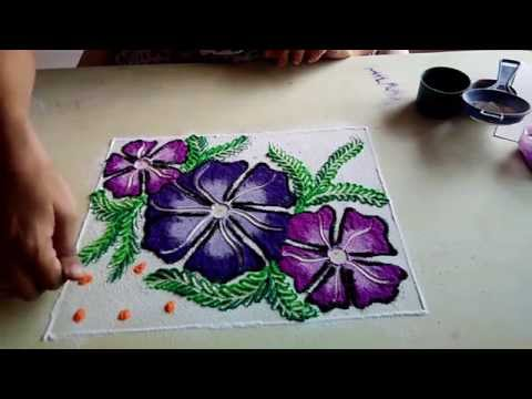 beautiful rangoli designs