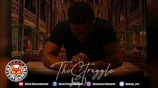 Jaay One - The Struggle - February 2020