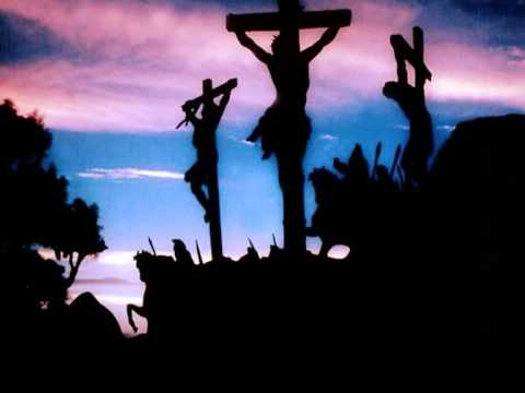 Christian Berdahl - Beneath The Cross Of Jesus