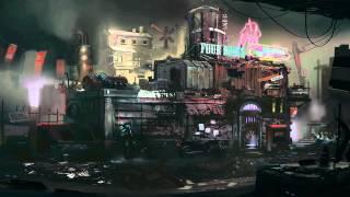 Skrillex ft. Damian Marley - Make It Bun Dem (Pegboard Nerds Remix)
