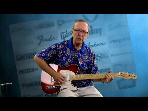 2013 Fender Tele Deluxe