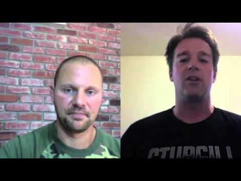STRONG Life Podcast: Chad Waterbury on Bodyweight Muscle Building