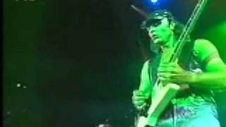 Scorpions, Loving You Sunday Morning - Live In Bremerhaven 1996