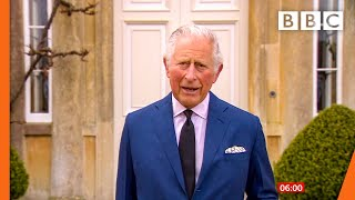 'My family and I miss my father enormously', Prince Charles on Prince Philip @BBC News live 🔴 BBC