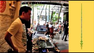 Soul Garden: Victor G live @ KL, Malaysia