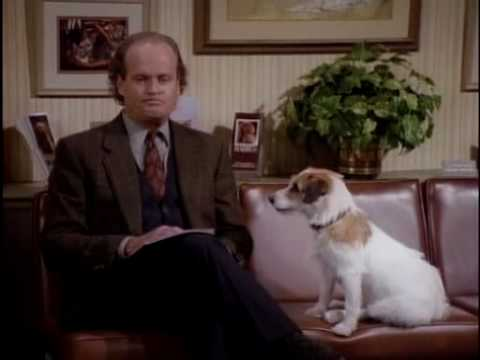Frasier And then there was Eddie