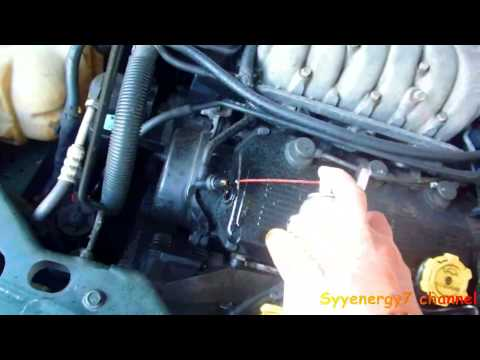 How You Check Your Oil Level Properly On A Nissan 3 5 E