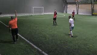 Полный матч Tech United 0 11 Duzain Fasad Турнир по мини футболу в Киеве