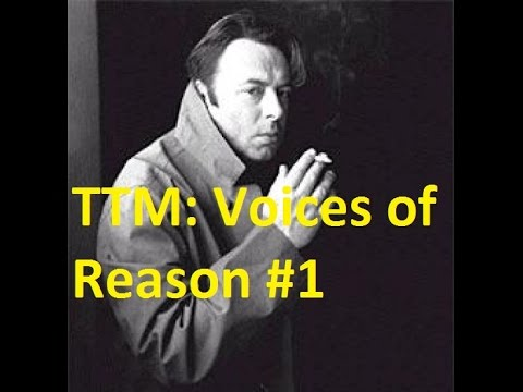 Voices of Reason #1