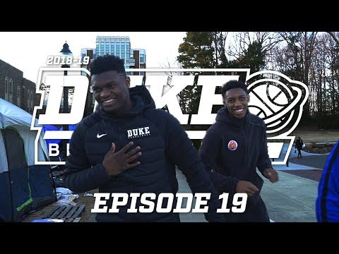 2018-19 Duke Blue Planet | Episode 19