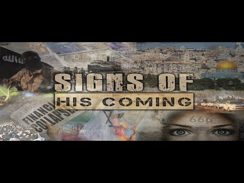 The Signs Of The Return Of Jesus: Check This Out! How Amazing Is God!