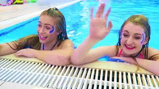 Swimming Mermaid Parties | Love Rara Ltd