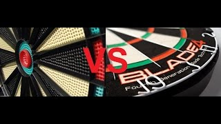 Electronic or classic (traditional) dart board is better? PL/ENG sub