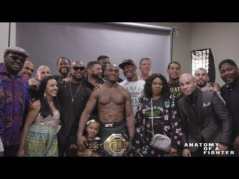 The Anatomy of UFC 235 - Finale: Kamaru Usman becomes champion