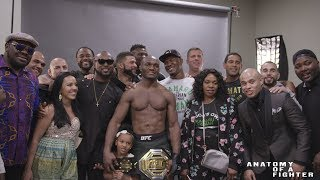 The Anatomy of UFC 235 - Finale: Kamaru Usman becomes champion
