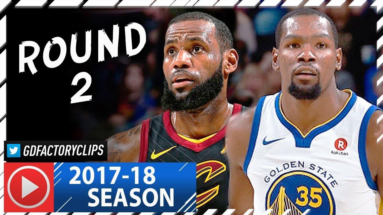 kevin-durant-vs-lebron-james-mvp-duel-highlights-2018-01-15-warriors-vs-cavaliers-32-pts-each