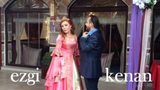 Gambar cover Ezgi & Kenan İlhan | Teaser