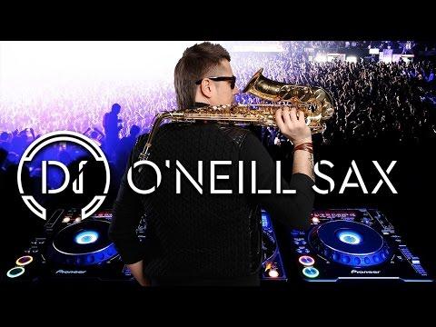 Dj O'Neill Sax