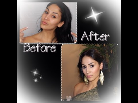 How to Apply Makeup Step by Step Start to End