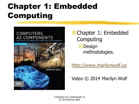 Embedded System Design Methodologies