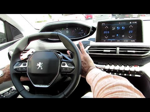 Se vira nos 30, sem cortes: Peugeot 3008 THP