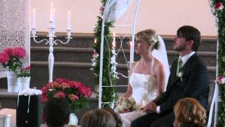 Somewhere Somehow (Michael W Smith & Amy Grant) Coverversion Hochzeit