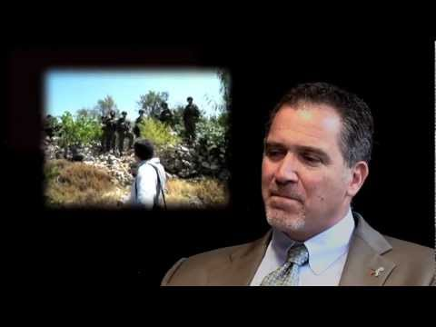 """Miko Peled: The Return of """"The general's son"""""""